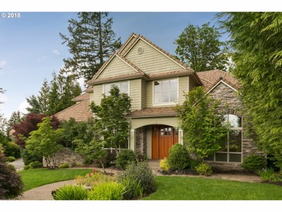 376 NW 81ST Pl, Portland, OR 97229 - MLS#: 18158336