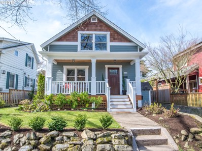 7715 SE 16TH Ave, Portland, OR 97202 - MLS#: 18158408