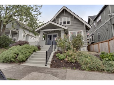 627 NE San Rafael St, Portland, OR 97212 - MLS#: 18158551