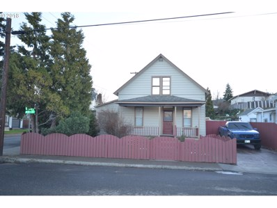 1022 E 9TH St, The Dalles, OR 97058 - MLS#: 18158589