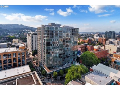 1221 SW 10TH Ave UNIT 212, Portland, OR 97205 - MLS#: 18158794