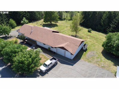 24920 Paradise Dr, Junction City, OR 97448 - MLS#: 18158823
