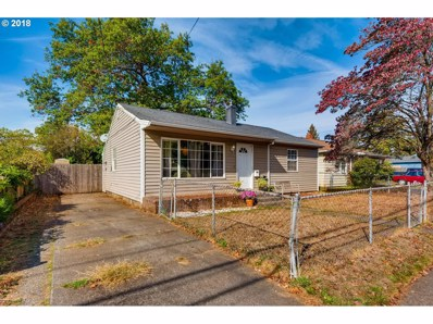4715 SE 99TH Ave, Portland, OR 97266 - MLS#: 18159167