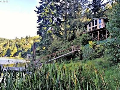 492 N Tenmile Lake, Lakeside, OR 97449 - MLS#: 18159503