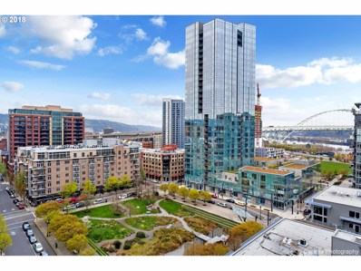 1130 NW 12TH Ave UNIT 316, Portland, OR 97209 - MLS#: 18159591