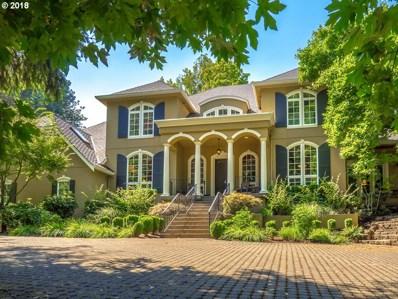 3177 Stonebridge Way, Lake Oswego, OR 97034 - MLS#: 18159788
