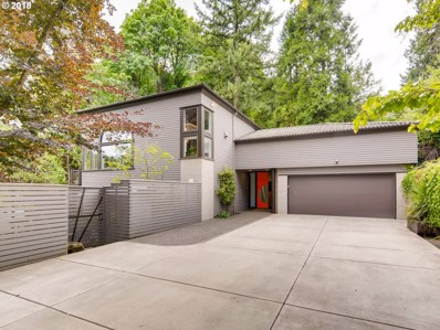 705 NW Winchester Ter, Portland, OR 97210 - MLS#: 18159850