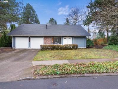 20370 NW Rock Creek Blvd, Portland, OR 97229 - MLS#: 18159894