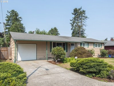 1123 NE 189TH Pl, Portland, OR 97230 - MLS#: 18160286