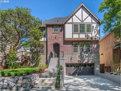 7552 SE 29TH Ave, Portland, OR 97202 - MLS#: 18160396