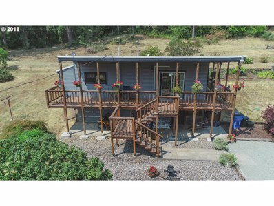 38018 NE 8TH Ave, La Center, WA 98629 - MLS#: 18160444