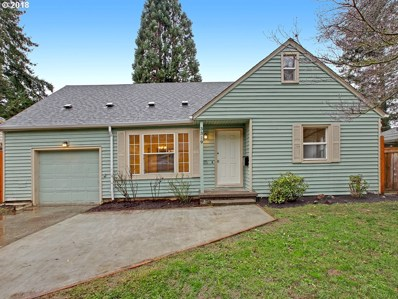 3319 NE 92ND Ave, Portland, OR 97220 - MLS#: 18160696