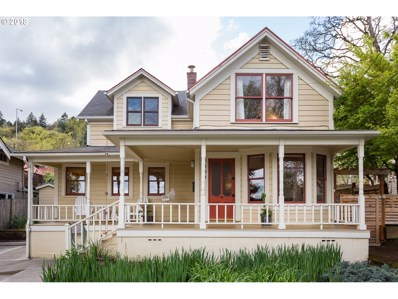 5121 SW View Point Ter, Portland, OR 97239 - MLS#: 18160937