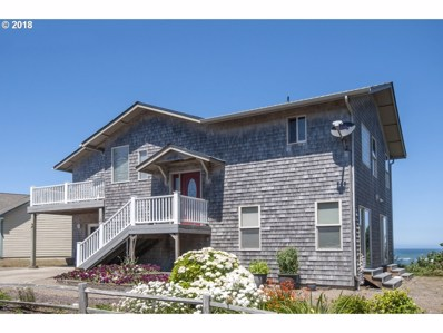 125 NW Vista St, Depoe Bay, OR 97341 - MLS#: 18160958
