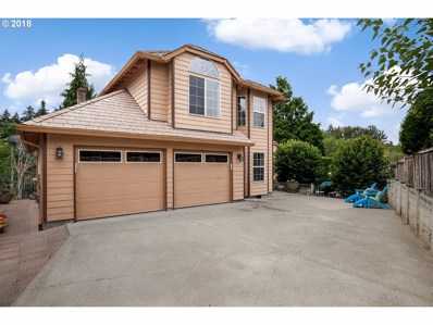 3945 SE Licyntra Ln, Milwaukie, OR 97222 - MLS#: 18160959