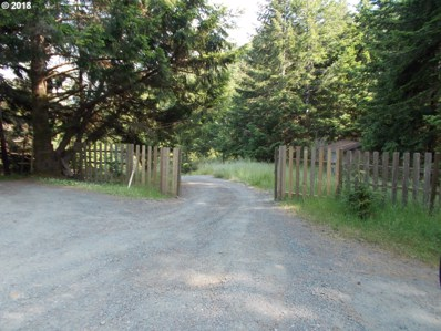 92550 Cascade Ln, Coos Bay, OR 97420 - MLS#: 18161000