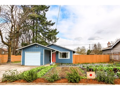8522 N Dana Ave, Portland, OR 97203 - MLS#: 18161267