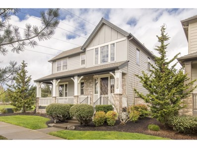 17199 SW Montague Way, King City, OR 97224 - MLS#: 18161587