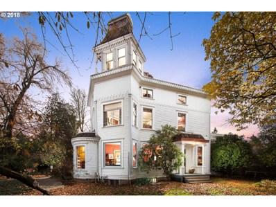 3814 SE Martins St, Portland, OR 97202 - MLS#: 18161616