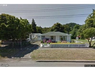 168 NE Broadway St, Myrtle Creek, OR 97457 - MLS#: 18161870