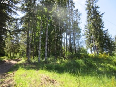 Timber Rd, Vernonia, OR 97064 - MLS#: 18161930