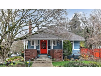 2204 SE 34TH Ave, Portland, OR 97214 - MLS#: 18161981