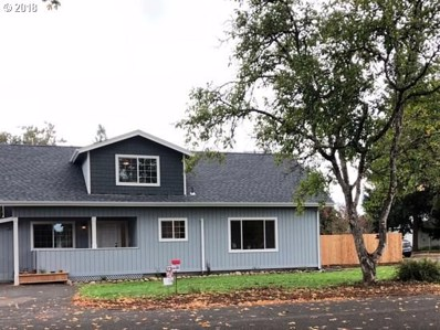 286 N 6TH St, Creswell, OR 97426 - MLS#: 18162110