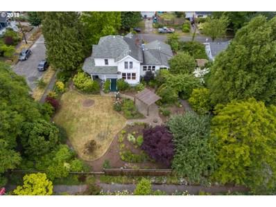 107 NE Bryant St, Portland, OR 97211 - MLS#: 18162197