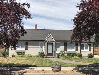 651 NW 2ND St, Prineville, OR 97754 - MLS#: 18162208