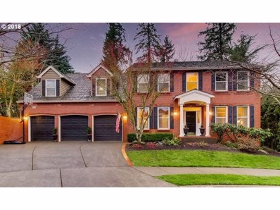 2635 Renaissance Ct, West Linn, OR 97068 - MLS#: 18162402