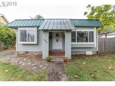 2449 Potter St, Eugene, OR 97405 - MLS#: 18162419
