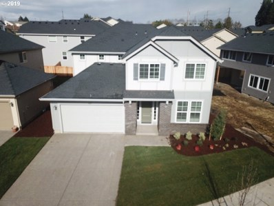 7085 SW Barr Ln UNIT HS 24, Tualatin, OR 97062 - MLS#: 18162575