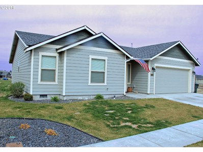 1413 E Hurlburt Ave, Hermiston, OR 97838 - MLS#: 18162927