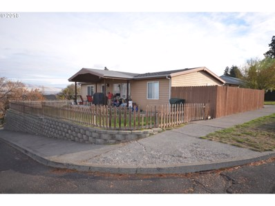1414 Garrison, The Dalles, OR 97058 - MLS#: 18163054