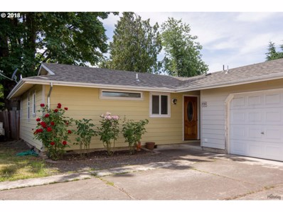 3735 Concord St, Eugene, OR 97402 - MLS#: 18163091
