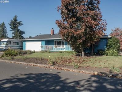 253 E Rosewood Ave, Eugene, OR 97404 - MLS#: 18163121