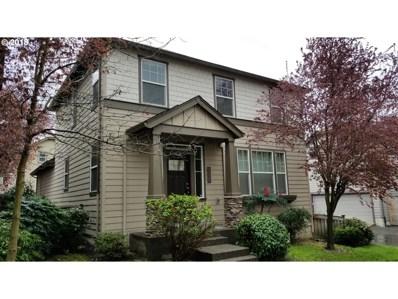 9531 N Woolsey Ave, Portland, OR 97203 - MLS#: 18163231