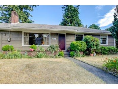 12504 SE Salmon Ct, Portland, OR 97233 - MLS#: 18163463