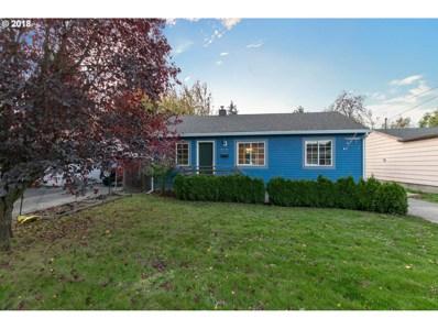 10233 N Polk Ave, Portland, OR 97203 - MLS#: 18163615