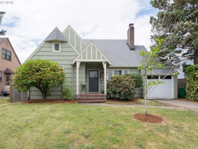 435 NE 73RD Ave, Portland, OR 97213 - MLS#: 18163738