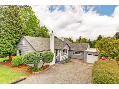 1813 SE 106TH Ave, Portland, OR 97216 - MLS#: 18164008