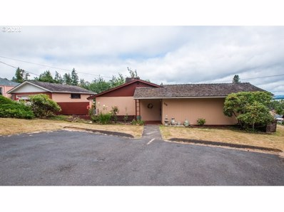 506 5TH St, Rainier, OR 97048 - MLS#: 18164229