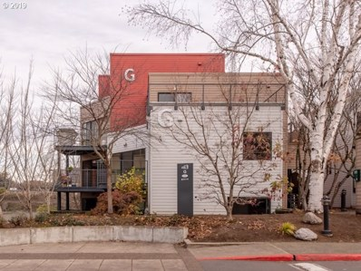 820 NW Naito Pkwy UNIT G-4, Portland, OR 97209 - MLS#: 18164278