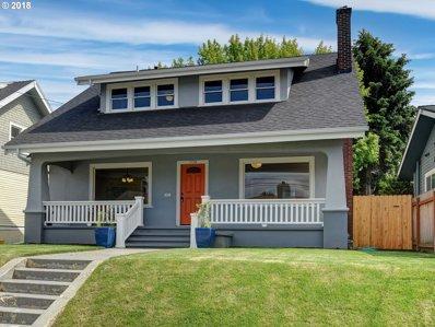 1732 NE Saratoga St, Portland, OR 97211 - MLS#: 18164305