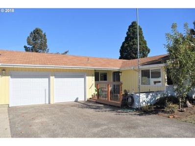 3854 Jasper Rd, Springfield, OR 97478 - MLS#: 18164317