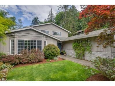 6875 SW Preslynn Dr, Portland, OR 97225 - MLS#: 18164730