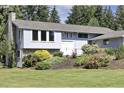 7505 SE 152ND Ave, Portland, OR 97236 - MLS#: 18165288