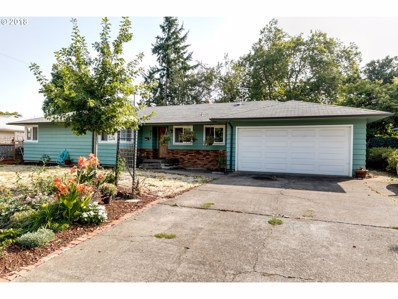885 Louis St, Eugene, OR 97402 - MLS#: 18165307