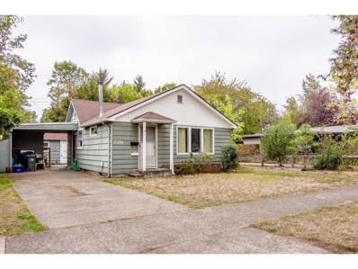 2374 Harris St, Eugene, OR 97405 - MLS#: 18165315