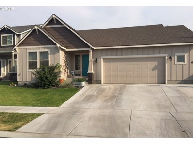 1348 E Hurlburt Ave, Hermiston, OR 97838 - MLS#: 18165341